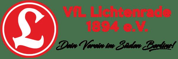 VfL Lichtenrade - Handball Logo